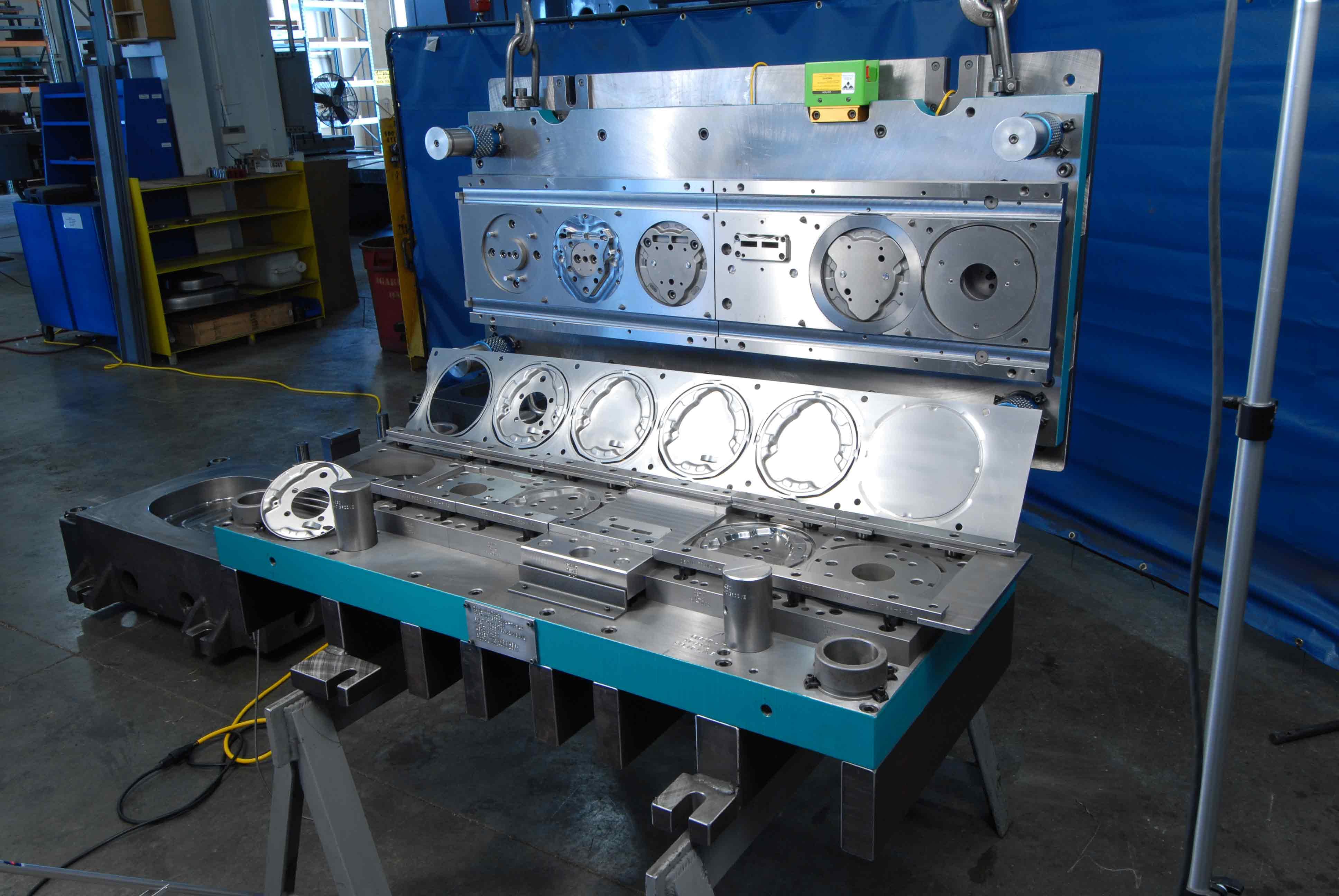 Tool Amp Die K Amp S Manufacturing Inc